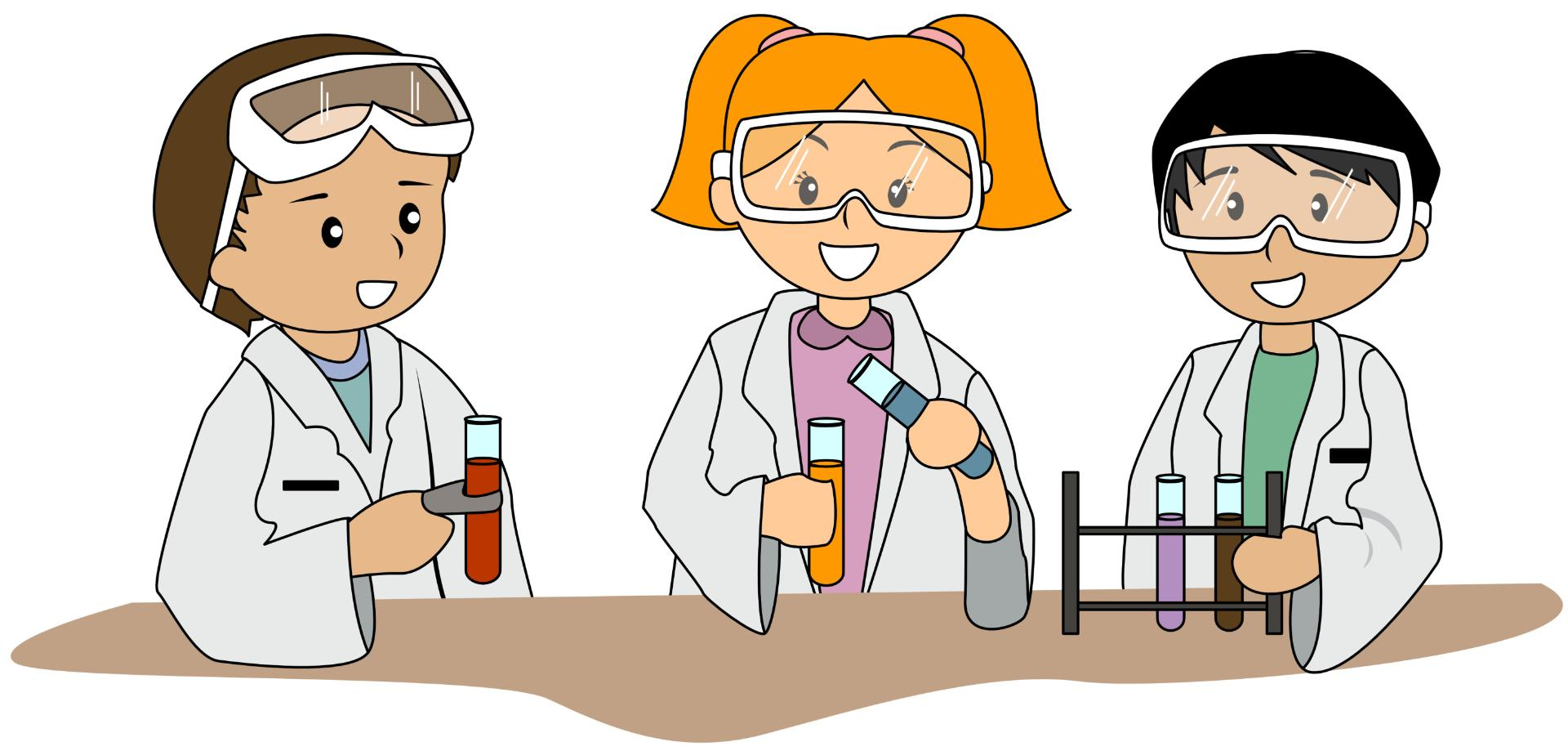 kids-science-scientists-illustration-school-education